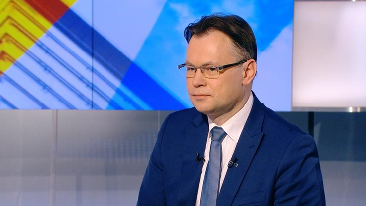 Mularczyk: nie myślmy naiwnie, że pan Rzepliński działa w interesie konstytucji