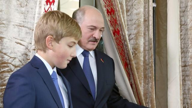 Białoruś. Exit polls: Łukaszenka zdobył 82,9 proc. głosów w wyborach