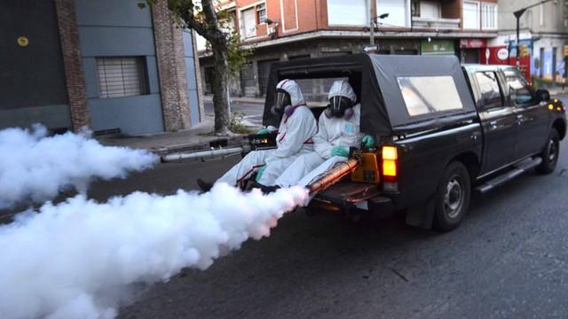 Francja: potwierdzono pierwszy przypadek zakażenia Ziką drogą płciową