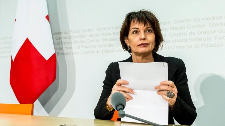 Nie będzie wcześniejszego wyłączenia elektrowni atomowych w Szwajcarii