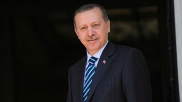 17-08-2016 20:49 Turcja oburzona zarzutem o wspieranie islamistów. Berlin łagodzi konflikt