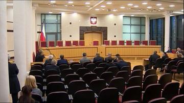19-11-2015 18:35 Konstytucjonaliści: zmiana ustawy o TK to prawny zamęt