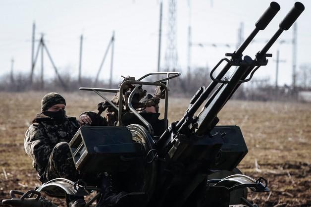 Ponad 100 Niemców walczy po stronie separatystów na Ukrainie