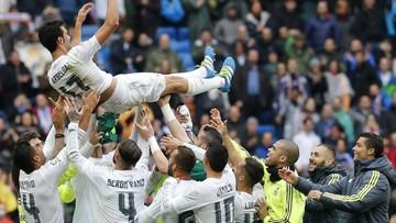 13-05-2016 16:21 Real Madryt najcenniejszym klubem piłkarskim na świecie