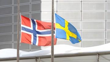 2016-10-26 Norweski list do szwedzkiego dziennikarza: Skrócimy cię o głowę!