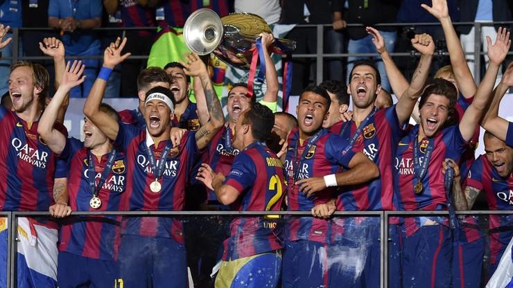 Najlepsi w Europie! Kosmiczna Barcelona wygrywa Ligę Mistrzów