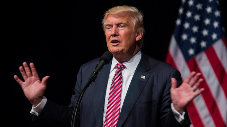 McMullin, kandydat ostatniej chwili, może zmniejszyć szanse Trumpa