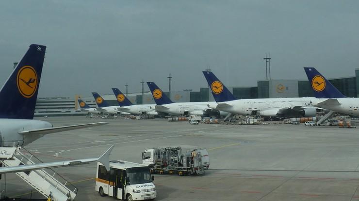 Wstępne porozumienie w Lufthansie. Nie będzie strajków do wakacji
