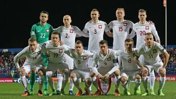 2017-08-10 Ranking FIFA: Polska na rekordowym piątym miejscu!