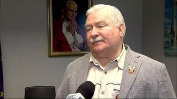 23-08-2017 09:41 Lech Wałęsa w Polsat News: IPN jest niepoważny. IPN trzeba rozwiązać