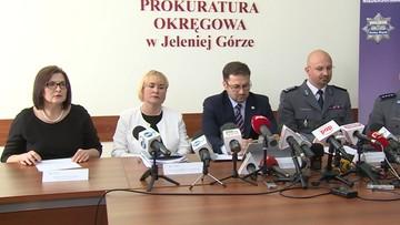 """16-05-2017 13:00 """"Brakuje nam dosłuchania rezydenta"""". Śledczy o ustaleniach ws. śmierci Magdaleny Żuk"""