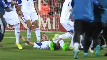 2015-09-08 San Marino zdobywa bramkę! Litwa traci z kopciuszkiem jak... Polacy (WIDEO)