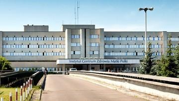 Zabieg u ciężarnej uratował mamę i dziecko. Pionierska operacja w Łodzi
