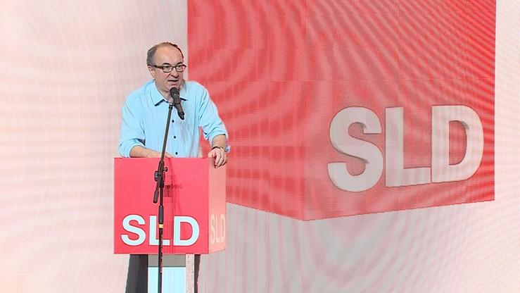 SLD zaapelował do prezydenta o zwołanie okrągłego stołu