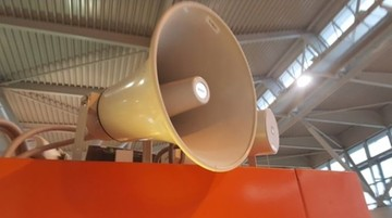 11-01-2016 13:58 Mniej komunikatów głosowych na lotnisku Chopina