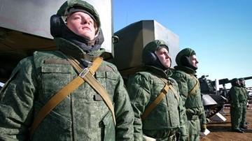 11-02-2016 21:39 Więcej wojsk rosyjskich na Krymie. Moskwa ćwiczy gotowość bojową