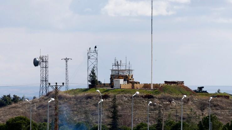 Kurdowie odbili lotnisko wojskowe przy granicy z Turcją