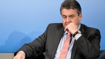"""18-02-2017 18:05 """"Chcemy, by od poniedziałku w Donbasie nastał rozejm"""". Ustalenia w Monachium"""