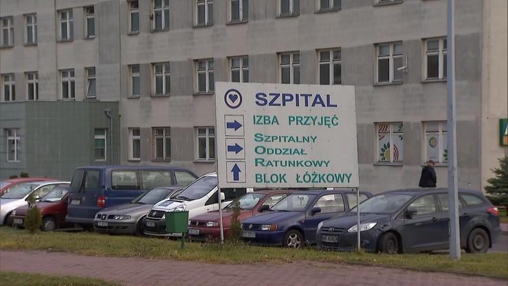 Starachowice: sąd zwolnił lekarzy i pielęgniarki z tajemnicy zawodowej. Chodzi o sprawę porodu na podłodze