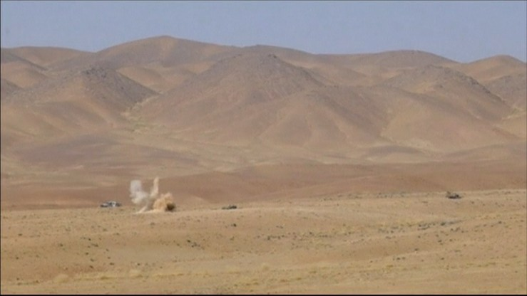 Pentagon: ataki na dwóch ważnych dowódców Al-Kaidy w Afganistanie