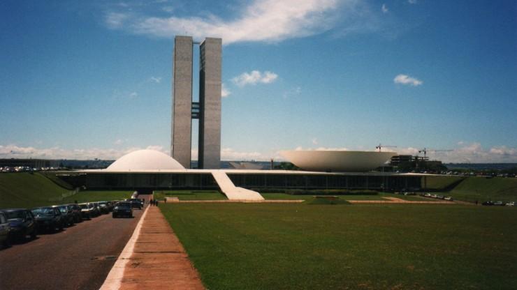 Brazylia: partia PMDB opuszcza koalicję Dilmy Rousseff