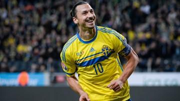 2015-11-14 Baraże Euro 2016: Szwecja - Dania. Transmisja w Polsacie Sport