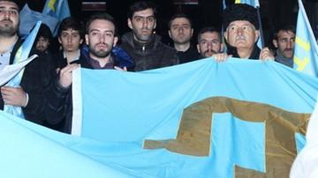 17-05-2016 14:36 Rosja zakazuje Tatarom upamiętnienia deportacji z Krymu