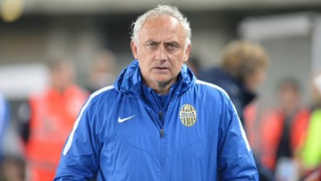 2015-11-30 Z trzeciej ligi do Serie A. Mandorlini żegna się z Hellasem