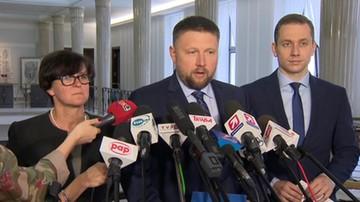 PO składa zawiadomienie do prokuratury ws. podkomisji smoleńskiej