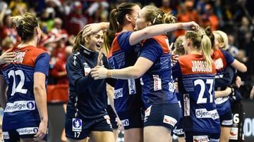 2017-12-13 MŚ piłkarek ręcznych: Holandia i Norwegia uzupełniły grono półfinalistów