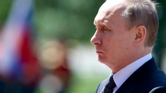 Rosja: Putin podpisał krytykowane ustawy antyterrorystyczne