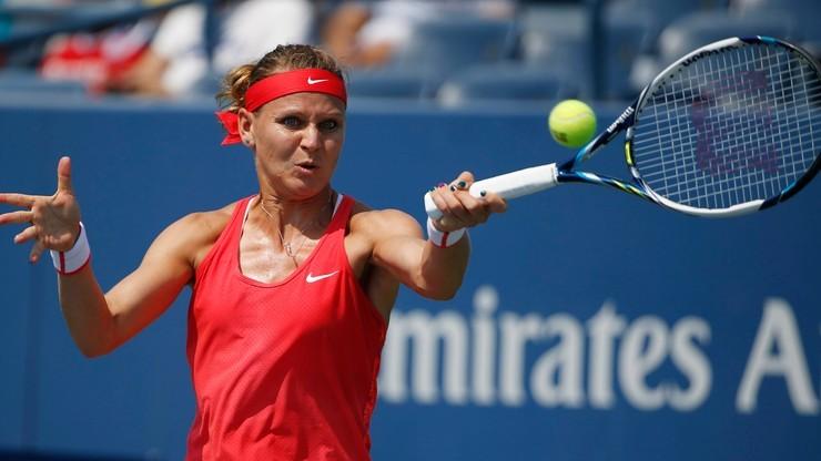 WTA Praga: Zwycięstwo Safarovej