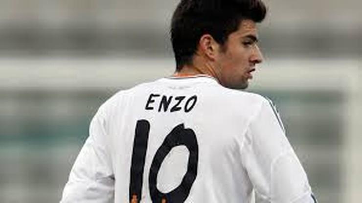 Syn Zidane'a zadebiutował w Realu Madryt!