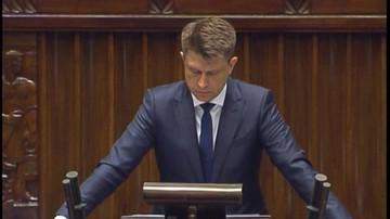 10-04-2017 22:18 Nowoczesna może stracić posłów na rzecz PO. Powodem - Petru. Partia zawiesza trzech parlamentarzystów