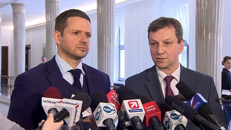 PO: próba zerwania szczytu sprzeczna z polskim interesem
