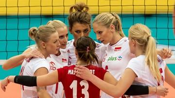 2015-11-26 Szeroki skład reprezentacji Polski kobiet na turniej kwalifikacyjny do IO 2016