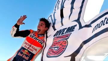 2016-12-23 Give Me Five, czyli pięć lat z MotoGP