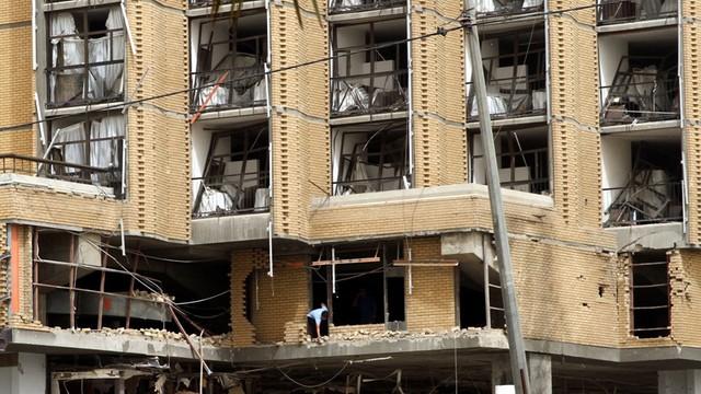 Irak: co najmniej 37 ofiar zamachów bombowych