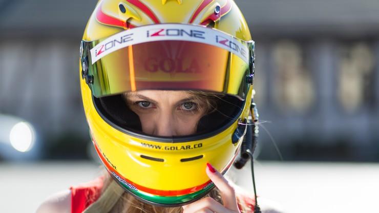 Audi Sport TT Cup w Zandvoort