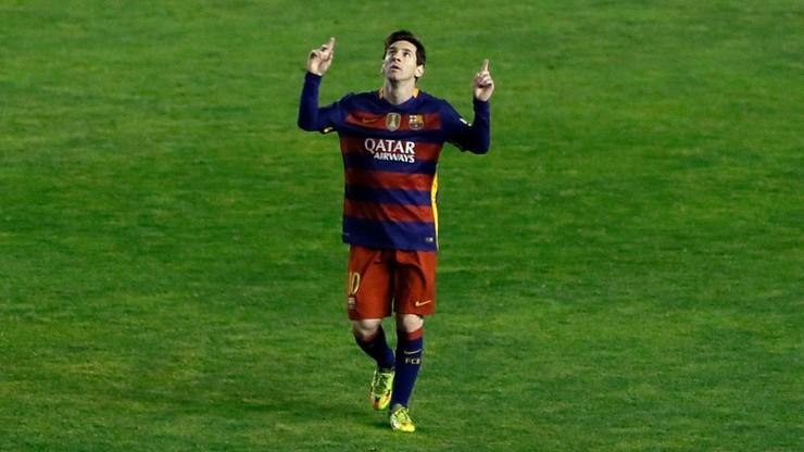Barcelona pobiła rekord wszech czasów