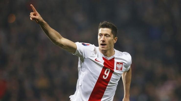 Lewandowski czwartym piłkarzem świata!