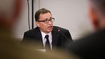 20-07-2016 15:20 PO krytykuje kandydata na szefa IPN