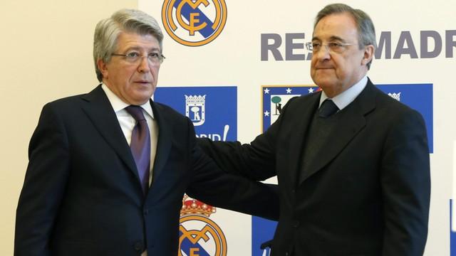 Real i Atletico ukarane przez FIFA zakazem transferów