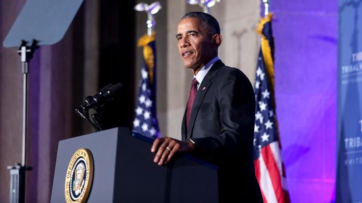 NHL: Barack Obama spotka się z hokeistami Penguins
