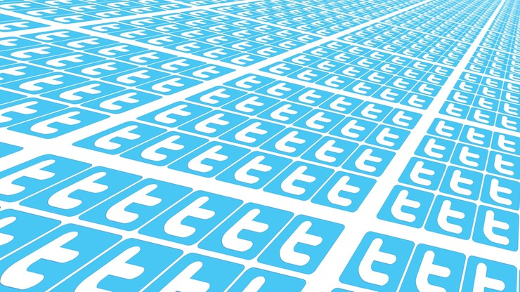 Twitter zawiesił konta propagujące terroryzm