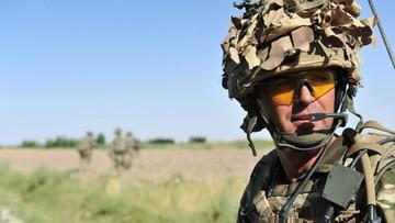 08-07-2016 05:35 W.Brytania wyśle 150 żołnierzy na ćwiczenia do Polski