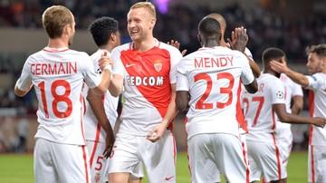2016-11-09 Glik piłkarzem miesiąca Monaco! Drugi raz z rzędu! (WIDEO)