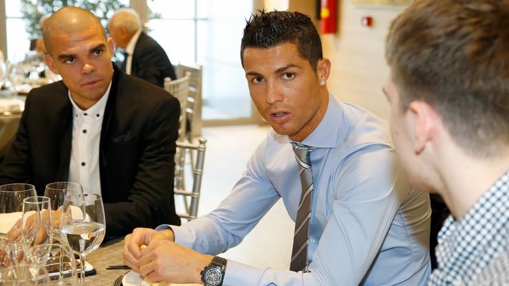 Zobacz jak mieszka CR7. Cristiano Ronaldo pokazał swój nowy dom