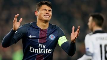 2016-12-09 Fogiel z Paryża: Glik za Thiago Silvę w PSG?!