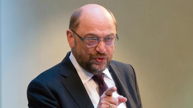 Schulz chce pozostać szefem SPD pomimo wyborczej porażki